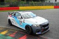Steven Brams - Belgium Racing