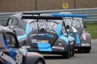 Comtoyou Racing bracht in Mettet nog een tweede auto aan de start