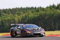Bartholomew/Middleton - Bonaldi Motorsport