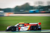 David & Gary Hauser - Ligier JS P3