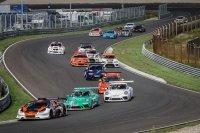 Start Supercar Challenge @ Zandvoort