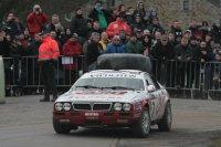 Jean-Pierre Vandewauwer - Lancia Beta Monte-Carlo