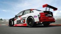 Esports WTCR Audi RS3 LMS