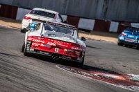 Pedro Bonnet - Porsche 991 Cup / Belgium Racing