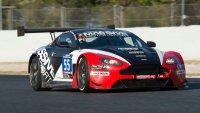 Massive Motorsport-Aston Martin Vantage GT3