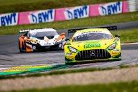 HTP/WWR - Mercedes-AMG GT3 Evo