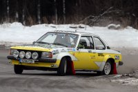 P-G Andersson - Opel Ascona