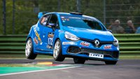 Team Cooksport-Renault Clio Cup