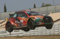 Yury Belevskiy - Audi A1 RX3