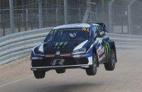 Johan Kristoffersson - VW Polo R Supercar