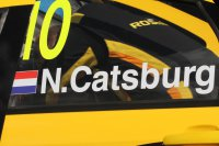 Nick Catsburg - Lada Vesta TC1
