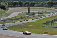 Start Main Race Nürburgring