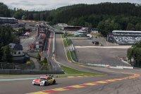 Testdag op Circuit Spa-Francorchamps