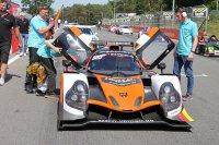 Laurents Hörr - Ligier JS P3