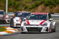 Autorama Motorsport by Wolf-Power Racing - Volkswagen Golf GTI TCR