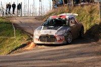Vincent Verschueren - Citroën DS3 R5