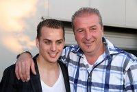 Patric & Dylan Derdaele