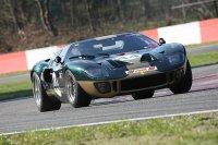Emiel De Weerdt - Ford GT40
