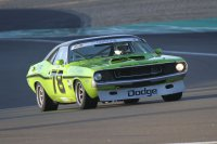 Bert Smeets - Dodge Challenger HARD Racing