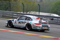 Van Hooydonk-Wauters - Porsche 997 Cup