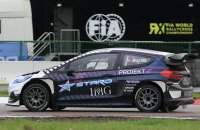 Manfred Stohl: Project E Ford Fiesta