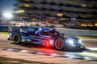 VISIT FLORIDA Racing - Riley-Gibson