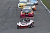 Supercar Challenge -  Lotus van Luc De Cock