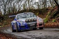 LLM Mecasport - Porsche 911 GT3