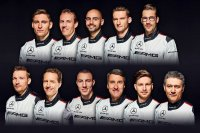 Mercedes-AMG Performance Drivers