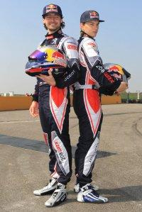 Timerzyanov-Hansen - Hansen Motorsport