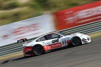 Belgium Racing - Porsche 997 GT3 R