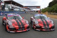 EMG Motorsport - Porsche's