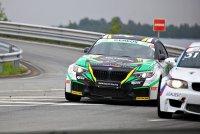 Dirk Van Rompuy-Erik Qvick-Vincent Verschueren: BMW M235i Racing Cup
