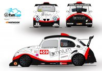 DDK Racing - VW Fun Cup #459
