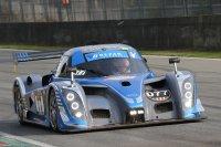 Domec Racing Radical RXC