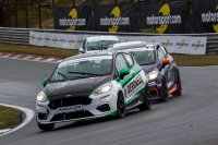 Philippe Huart - Belgium Racing/Ford Peerlings