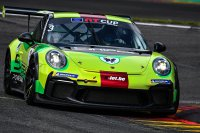 Thems Racing by EMG Motorsport - Porsche 991 GT Cup