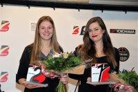 Ladies Trophy - Ines Lammens & Kata Bozo