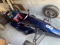 Formule Ford Manatee