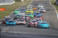 ADAC GT4 Germany @ Oschersleben