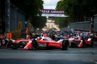 Nick Heidfeld - Mahindra Racing