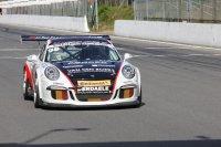 Peter Hoevenaars - Belgium Racing