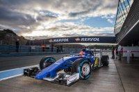 Felipe Nasr - Sauber C34-Ferrari