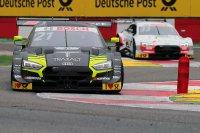 Pietro Fittipaldi - WRT Audi