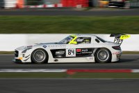 #84 HTP Motorsport Mercedes