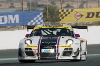 Stadler Motorsport - Porsche 997 GT3 R