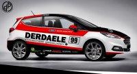 Ford Peerlings & Belgium Racing