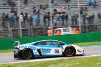 Gerard Van der Horst - Lamborghini Huracan GT3