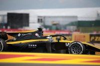 Guanyu Zhou - UNI-Virtuosi Racing