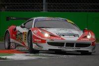 Scuderia Villorba Corse - Ferrari 458 Italia